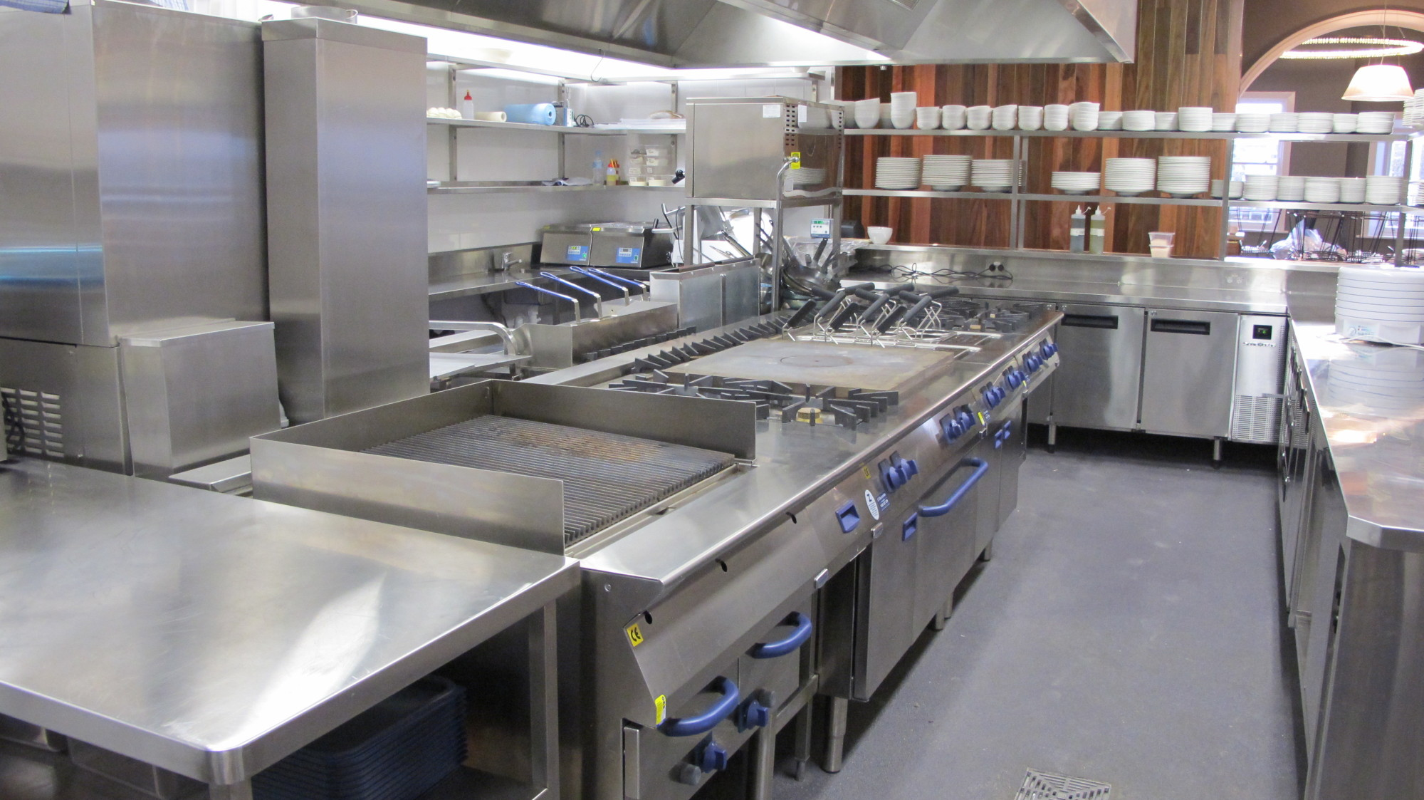 Our Services | Visiontec Enterprises Ltd U2013 Commercial Kitchen And  Appliances In Kenya Pictures Gallery