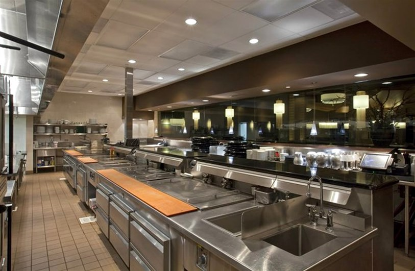 Our work visiontec enterprises ltd commercial kitchen for Kenya kitchen designs