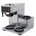 Distillation Coffee Machine